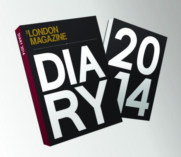 TLM 2014 Diary