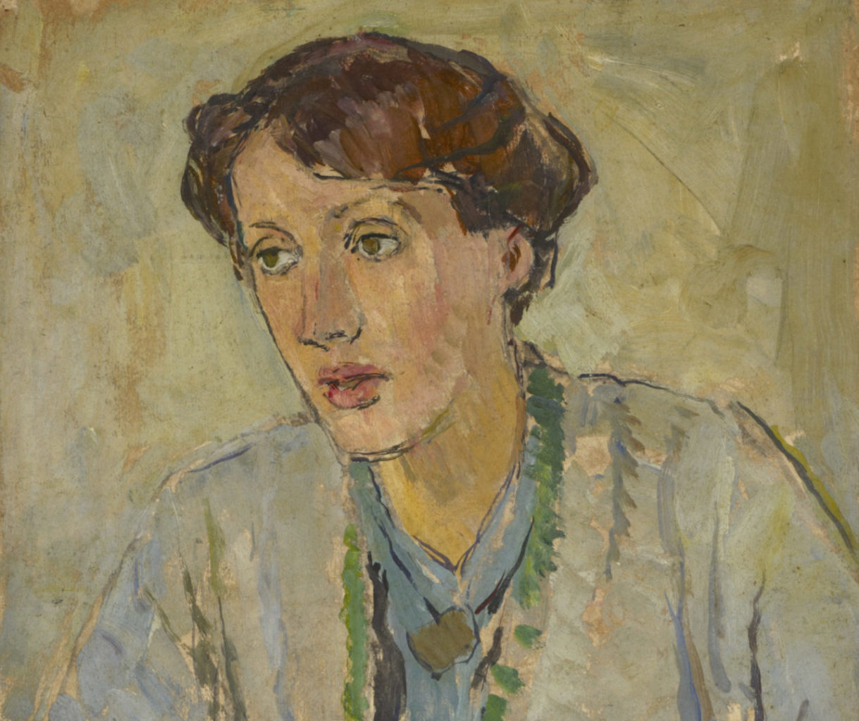 virginia woolf art life and vision the london magazine virginia woolf art life and vision