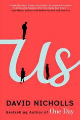 'Us' David Nicholls