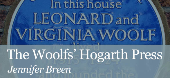 The Woolf's Hogarth Press