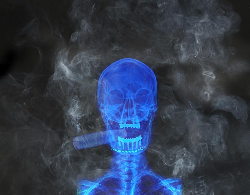The-Smoker_blue