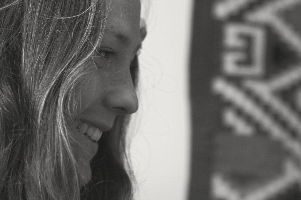 Isabel Galleymore pic - credit 'Sharanya Murali'
