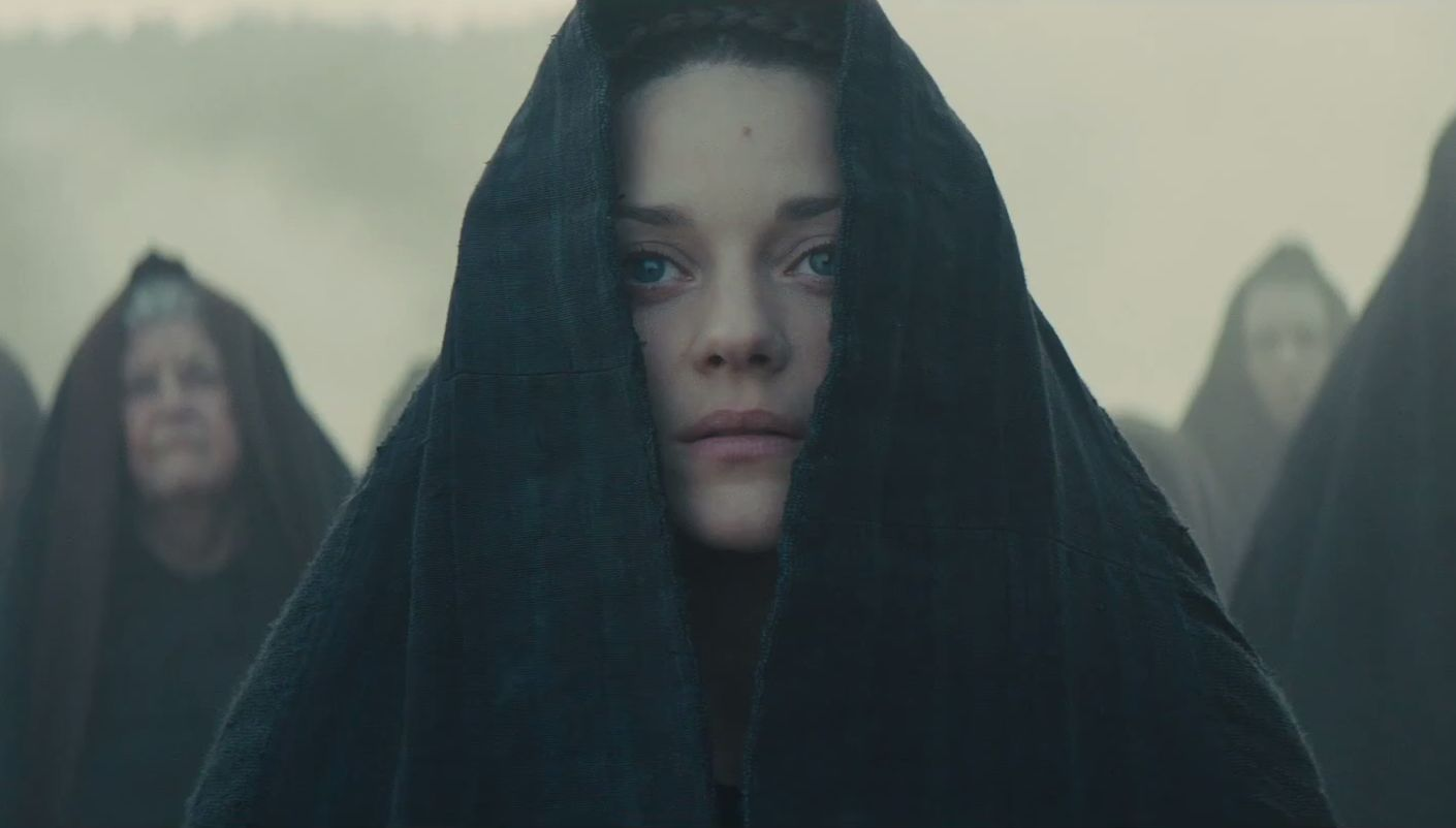 macbeth the london magazine marion cotillard as lady