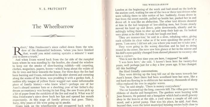 essays on fiction kermode Sir john frank kermode, fba essays on fiction (1983) (1991), addressing frank kermode essays in criticism and interpretation.