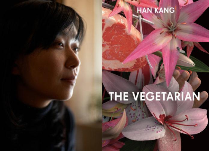 The Vegetarian by Han Kang - The London Magazine