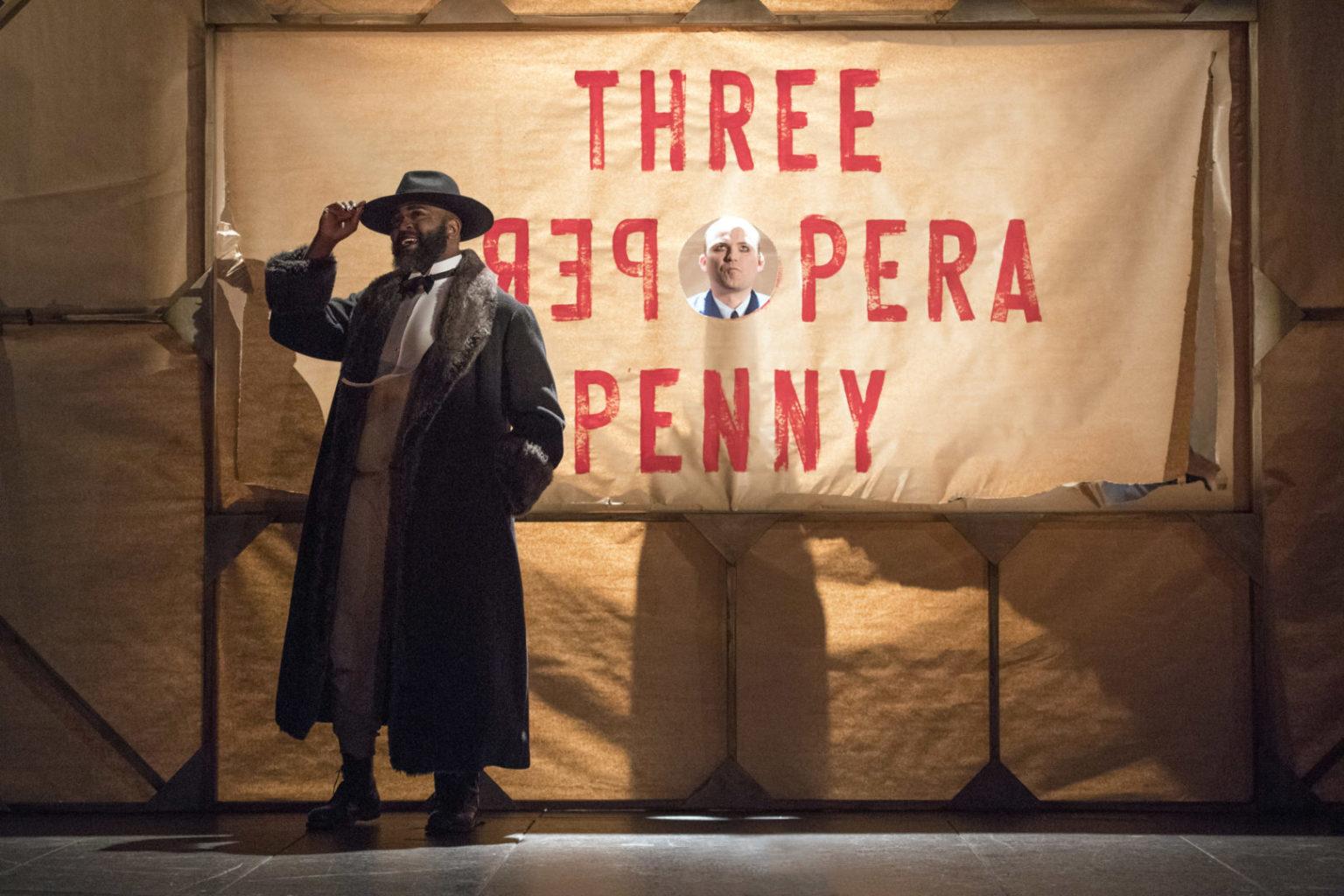 threepenny opera essay