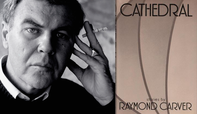 cathedral by raymond carver the london magazine the