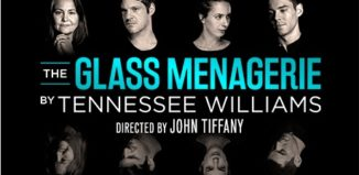 glassmenage