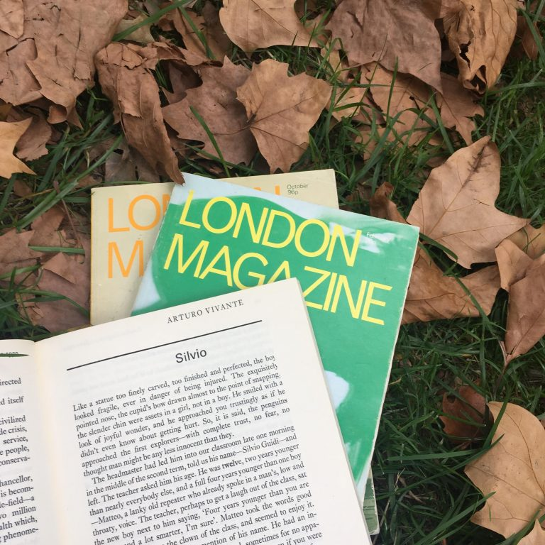 short story Archives - The London Magazine