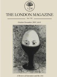 The London Magazine December/January 2013