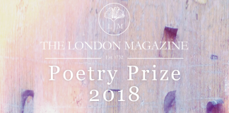 Competitions - The London Magazine