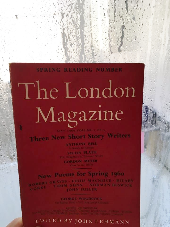 archive Archives - The London Magazine