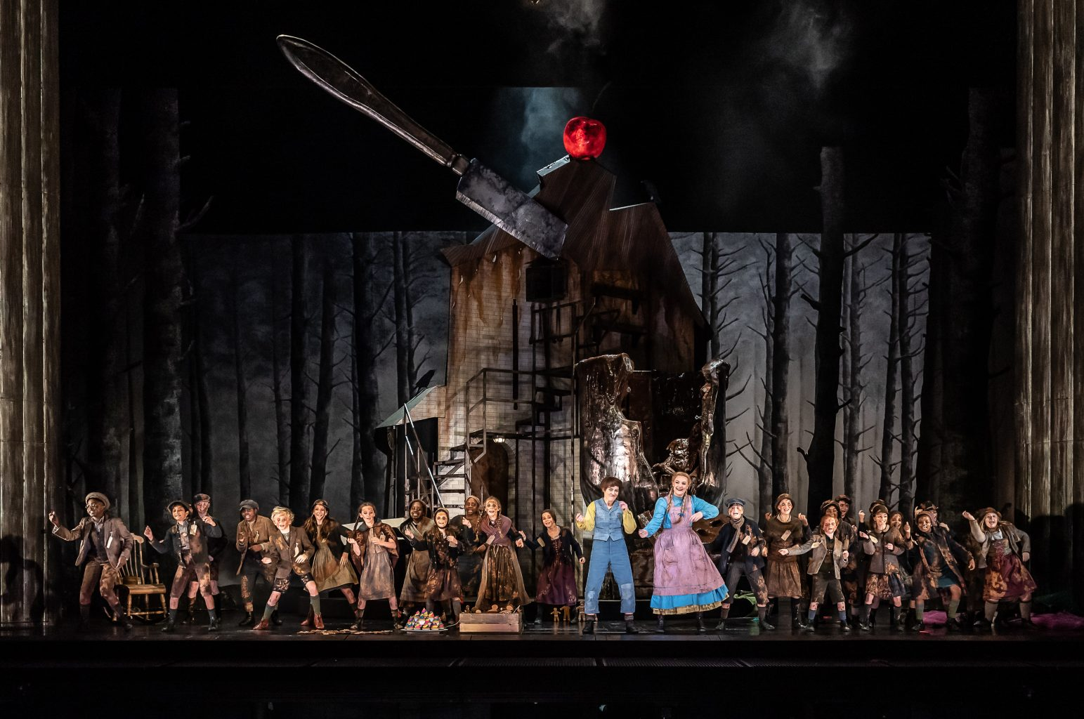 Review | Hansel and Gretel at the Royal Opera House - The ...