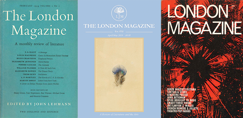 Submission Guidelines - The London Magazine | Fiction