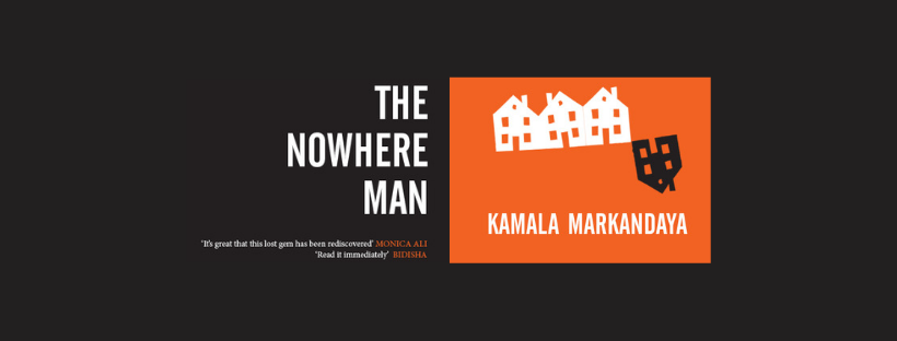 The Nowhere Man cover